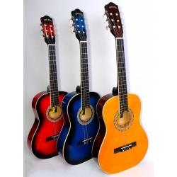 AC3910A - 39'' Klasik Gitar (Siyah)