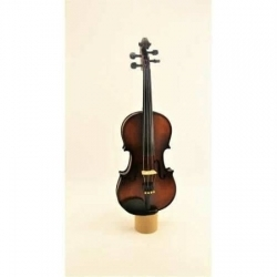 VG106-4/4 - Masif Ağaç Keman Paganini