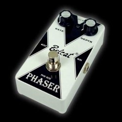 PHS505 - Phaser Pedal