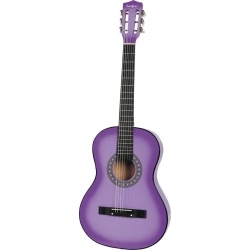 M831 - 38'' Klasik Gitar (Purpleburst)