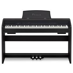 PX350 - Dijital Piyano (Siyah)