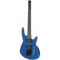 ZT3 TransTrem Custom - Elektro Gitar