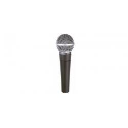 SM58® LC - Dinamik Mikrofon