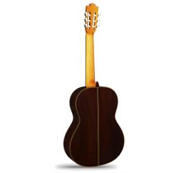 Luthier India Cedro - Özel Yapım Klasik Gitar (Hard-Case ile)