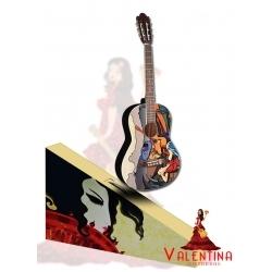 VA-6500G2 - 39'' Klasik Gitar - Resimli