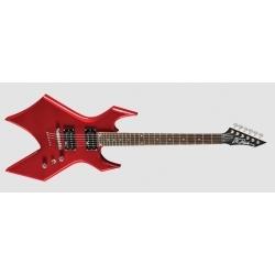 Warlock One - Elektro Gitar - Kırmızı