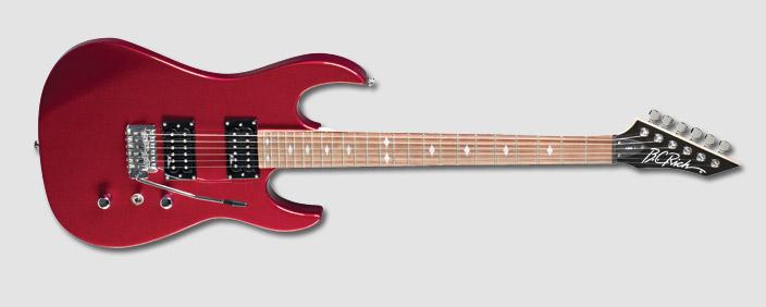 ASM One - Elektro Gitar