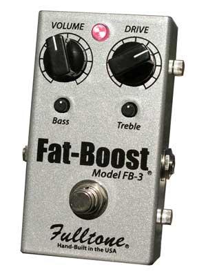 FB3 - Fat Boost 3