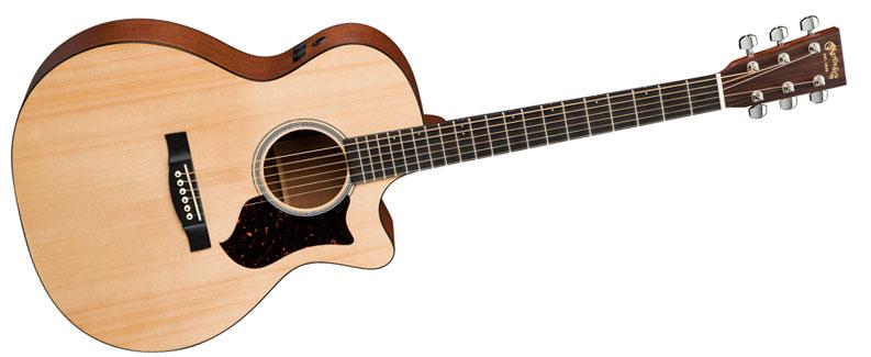 GPCPA4 - Elektro Akustik Gitar