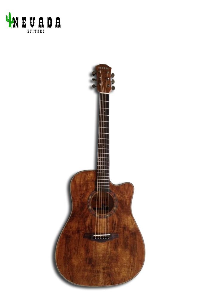 LF41M - Akustik Gitar