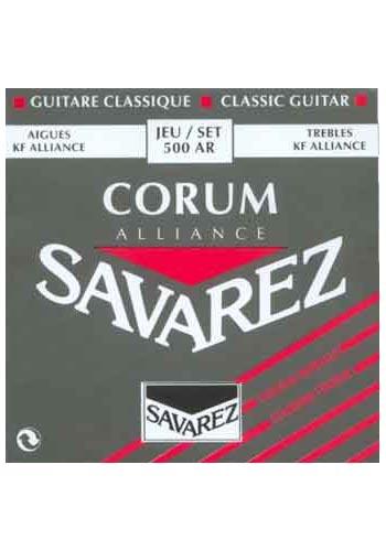Corum Alliance Rouge -  High Tansiyon Klasik Gitar Teli