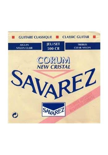 Corum New Crystal Rouge - Normal Tansiyon Klasik Gitar Teli