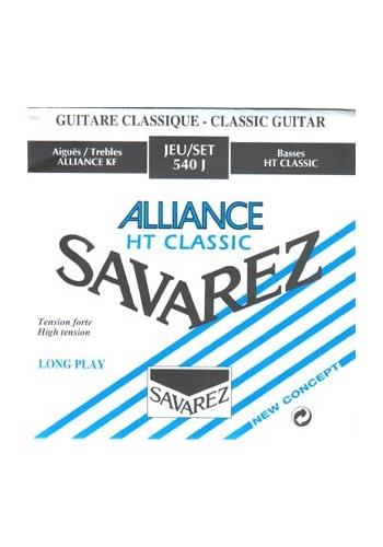 Alliance/Ht Blue Forte Tansiyon Klasik Gitar Teli