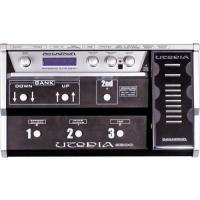 Utopia G200 - Multi FX Prosesör