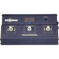 MIDI Exchange - MIDI Kontrol Pedal