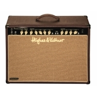 Statesman Dual 6L6 - 60w Kombo Elektro Gitar Amfisi