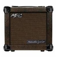 AC10 - 10 W Küp Akustik Gitar Amfi