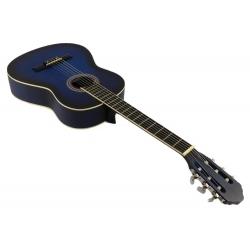 SNCG004 - 39'' Klasik Gitar (Mavi)