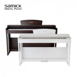 NDP-50 PLUS WH - Dijital Piyano (Beyaz)