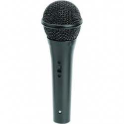WM68 - Kablolu El Mikrofonu
