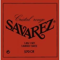 570CR - Crystal Rouge Klasik Gitar Teli