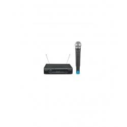 UHM201 - Kablosuz Tek Mikrofon Seti