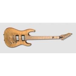 ASM Zoltan 2 Maple - Elektro gitar