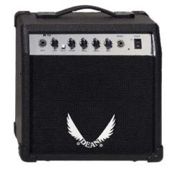 M10 - Mean 10w Eletro Gitar Amfisi