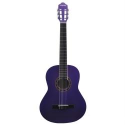 CCG100PP - Claris Klasik Gitar (Mor)