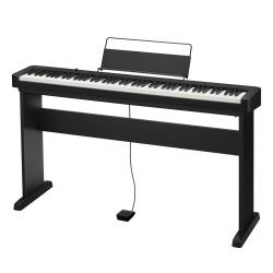 Casio - CDP S100BK - 88 Tuş Dijital Piyano