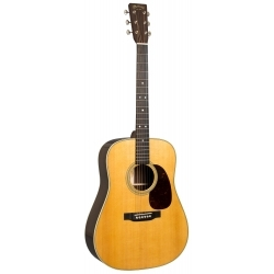 10D28L - D Serisi Solak Akustik Gitar
