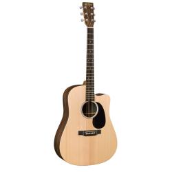 11DCX1AE - Macassar Akustik Gitar