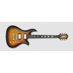 Eagle Masterpiece - Elektro Gitar