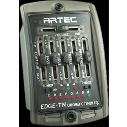 EGDE TNF - 5 Band EQ Preamp