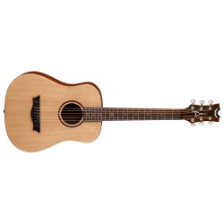 FLYSPR - Flight Spruce Travel Guitar