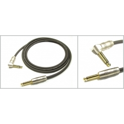 IP201PRG - 3 Metre Enstrüman Kablosu - Siyah