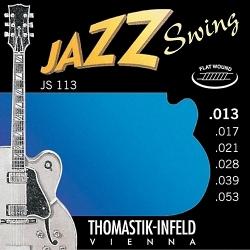 JS113 - 13/53 Jazz Swing Gitar Teli