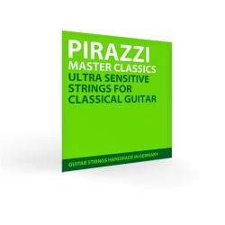 Pirazzi Master - High Tension Klasik Gitar Teli