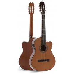 ALV0510EC - Elektro Klasik Gitar No:30