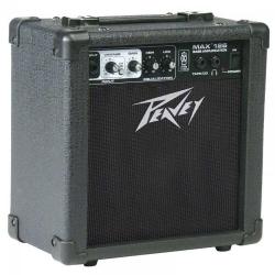 10 Watt Max 126 Bas Gitar Amplifikatörü