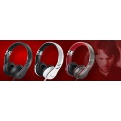 XWH3H2 - Dj Kulaklık (Kırmızı)
