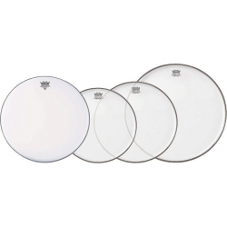 10'' 12'' 14'' Clear + 14'' Coated Ambassador® ProPack - Set Deri