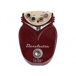 Distortion Pedal