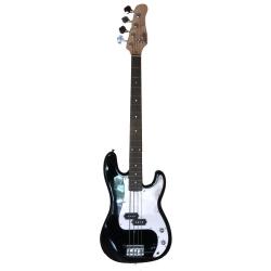 TALTA - SPB214 - Bass Gitar (Siyah)
