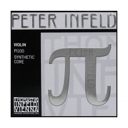 Peter Infield Serisi Keman Teli