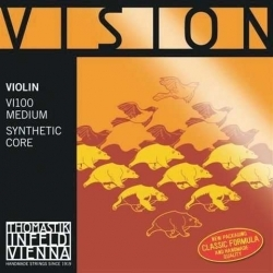 VI100 - Vision Synthetic Core (Medium) - Keman Teli