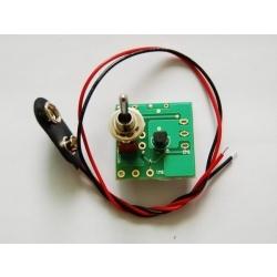 VTB1 - Vintage Tone Booster