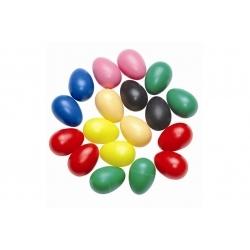 EGG27 - Yumurta Marakas Floresan Renklerde