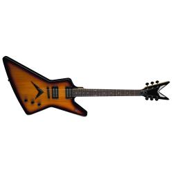 ZXTBZ - Z Elektro Gitar - Trans Brazilla