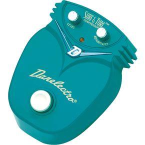 DJ9 Surf & Turf Compressor Pedal